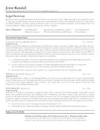 Objective For Cna Resume Extraordinary Legal Assistant Resume Sample Canada Paralegal Examples Researcher