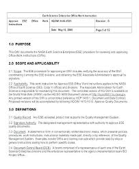 Work Instructions Examples How To Write Instructions Template Writing Work Instructions