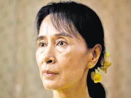 """Résultat de recherche d'images pour """"aung san suu kyi"""""""