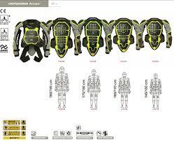 Spidi Track Wind Pro Spidi Defender Armor Motorcycle