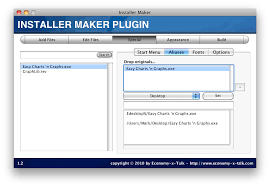 Chart Installer Exe How To Set Up Shortcuts With The Installer Maker Plugin For