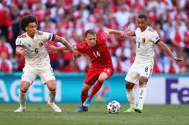 How Mikkel Damsgaard – AKA 'Damsinho' – became Denmark's secret weapon    Sport