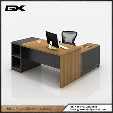 modern design luxury office table executive desk. 2016 Melamine Luxury Modern Office Executive Table Pictures - Buy Pictures,Office Table,Executive Product On Alibaba. Design Desk M