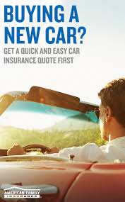 protect your car and your loved ones with an auto insurance policy from american family find the policy and to fit your needs get a quote today
