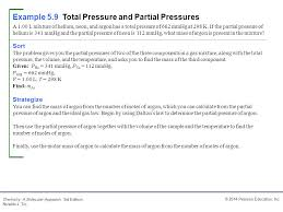 total pressure equation chemistry. example 5.9 total pressure and partial pressures equation chemistry i