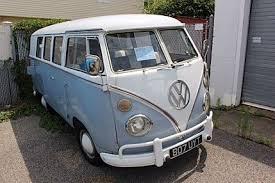 old volkswagen. 1962 volkswagen vans for sale 100868574 old