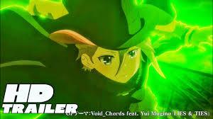 Detective Conan Movie 24: The Scarlet Bullet Trailer 2/PV2 - YouTube