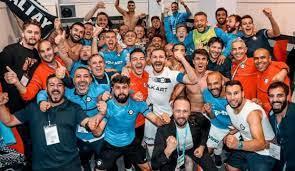 Süper Lig'de Altay fırtınası devam ediyor - Tüm Spor Haber