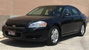 2008 Chevrolet Impala LT - Alloy Wheels, Sunroof, Spoiler   For ...
