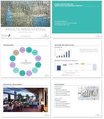 Samples Of Powerpoint Presentations Powerpoint Presentation Design Portfolio Deciacco Design
