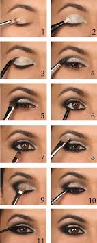 22 easy step by step makeup tutorials for s makeup ideas 2017
