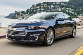 New Chevy Malibu | 2018-2019 Car Release, Specs, Price