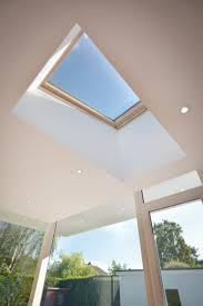 BEDROOM WINDOWS ON THE ROOF - CEILING WINDOW. Would b great to be able to