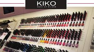 not gonna lie but ping at kiko make up milano was a stressful our the most