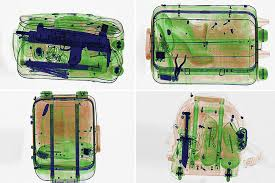 Hidden Bomb Would You These Stop Contraband A In The Airport Spot xtqwwPTAY