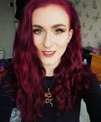 hairstyles hair color for green eyes