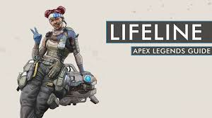 <b>Apex Legends Lifeline</b> abilities and tips [Season 9] | Rock Paper ...