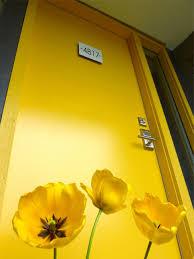 colored front doorsPopular colors to paint an entry door  DIY