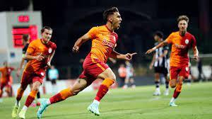 Beşiktaş U19-Galatasaray U19 çeyrek final • Haberton