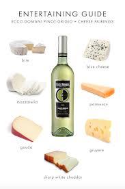 Italian Wine And Cheese Pairing Chart Zac Posen Summer Refresh Thanksgiving Town Wine Party