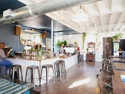 Can accommodate groups of 5 or more. Epoch Coffee Culturemap Austin