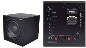 bowers and wilkins asw608. it can take the preassure bowers and wilkins asw608