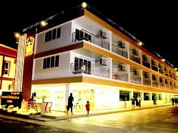 Hotel Isan Best Price On That Phanom River View Hotel In Nakhonpanom Reviews