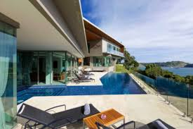 Villa Thousand Hills - luxury 8 br property - Phuket Deluxe