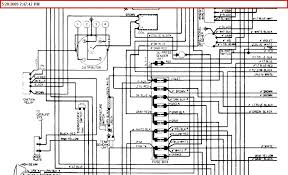 fiat 124 wiring diagram 1980 fiat wiring diagrams tree spider website at Spider Wire Harness