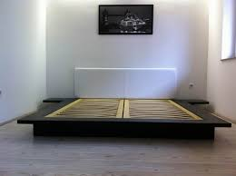 diy japanese furniture. image of japanese platform beds with lighting diy furniture