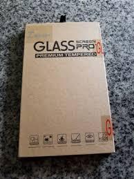 glass screen pro premium tempered for in del valle tx