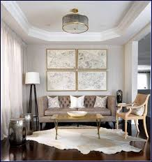 How To Decorate A Tray Ceiling Latest Tray ceiling design ideas for modern living room Home decor 90
