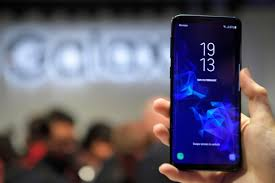 Screen Fix 'black – Galaxy Samsung Is Issue You And wire Crush' Could How It S9 Post What Arabian