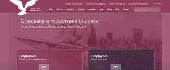law firm website designs of the best tips ward blawg best employment law firm website design example uk