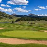 Keystone Ranch Golf Course in Keystone, Colorado, USA   Golf Advisor