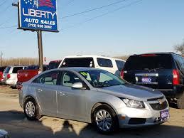 Liberty Auto Sales Car Dealer In Merrill Ia
