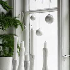 Skandinavische Weihnachtsdeko Raum Blick Magazin
