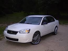 matt_henkel 2006 Chevrolet Malibu Specs, Photos, Modification Info ...