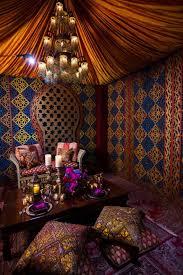 Arabian Night Bedroom Ideas
