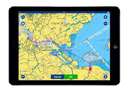 Navigation Charts For Iphone Navigation Apps For Boaters Boats Com