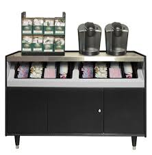 office coffee cabinets. OCS 490 Super Wide Office Coffee Stand Cabinets A