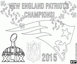 Small Picture Patriots Super Bowl 2015 Champions coloring page printable game