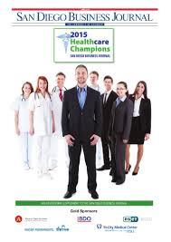 healthcare champions