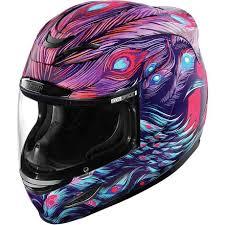 Icon Airmada Helmet Opacity