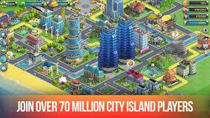 city island 2 building story apk screenshot