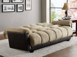 Homelegance Piper Elegant Lounger Sofa Bed