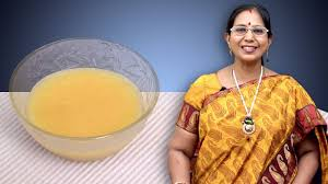 dhal soup mallika badrinath indian recipes baby food lovefoodvideos