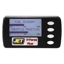 JET® - V-Force Plus Performance Programmer