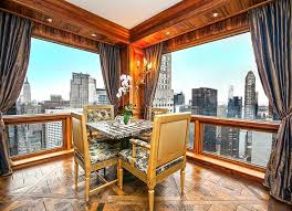 Cristiano Ronaldo Drops $18.5 Million on Trump Tower Pad