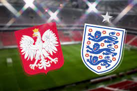 Poland Vs England LIVE! Match Stream Of World Cup Qualifier, Latest Score  And Goal Updates Today